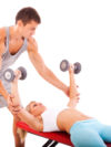 Bench Weight Training For Women