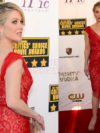 Christina Applegate 2014 Critics Choice Awards