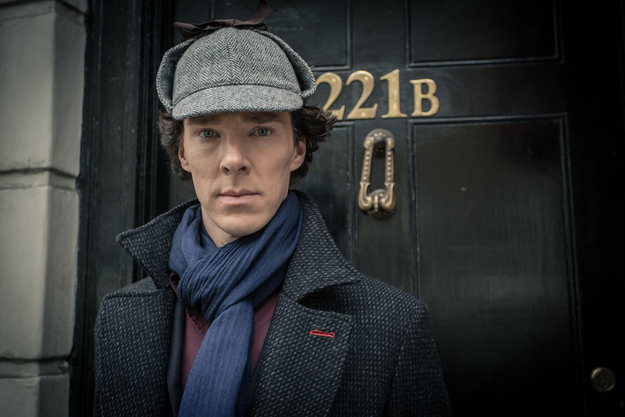 Sherlock's Style – Iconic Fashions of the Consulting Detective