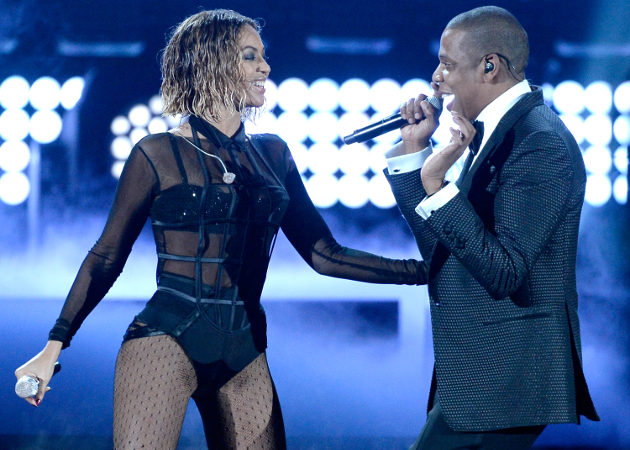 Best Moments from the 2014 Grammys in GIFs