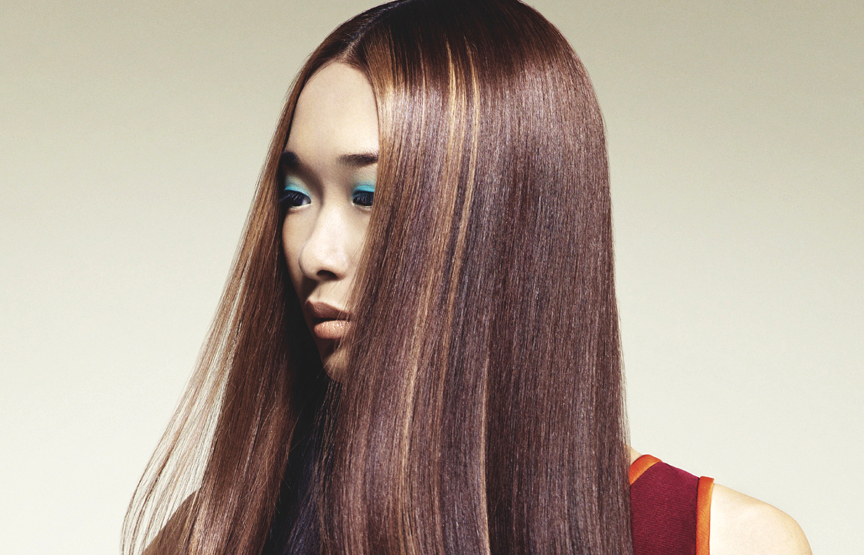 Highlights Hair Color By Schwarzkopf