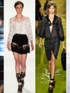 Mesh Spring 2014 Trends