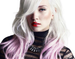 Pastel Hair Color By Tony And Guy