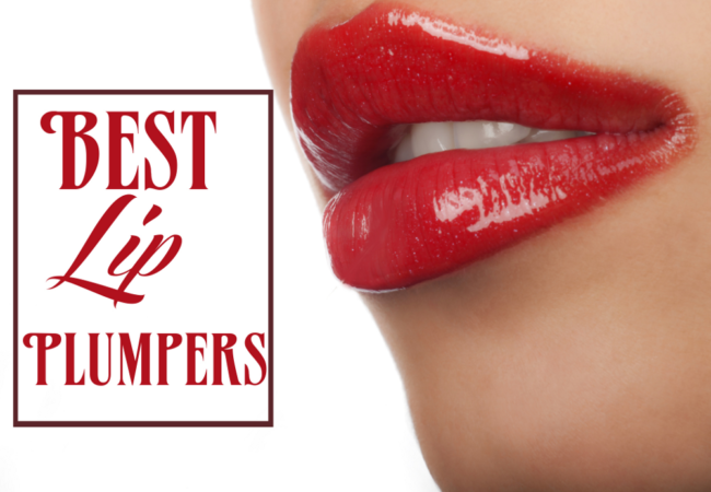 5 Best Lip Plumpers to Try Out This Year