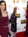 Sandra Bullock 2014 Critics Choice Awards