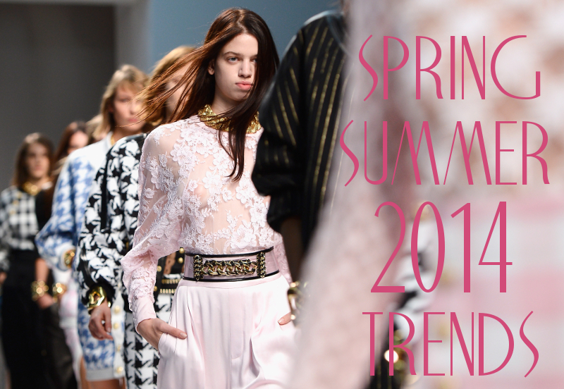 Ss 2014 Trends