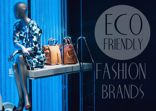 Sustainable Style – Best Eco-Friendly Fashion Brands