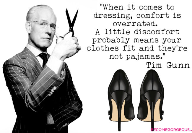 Tim Gunn's Best Quotes – From Project Runway to Gunn's Golden Rules