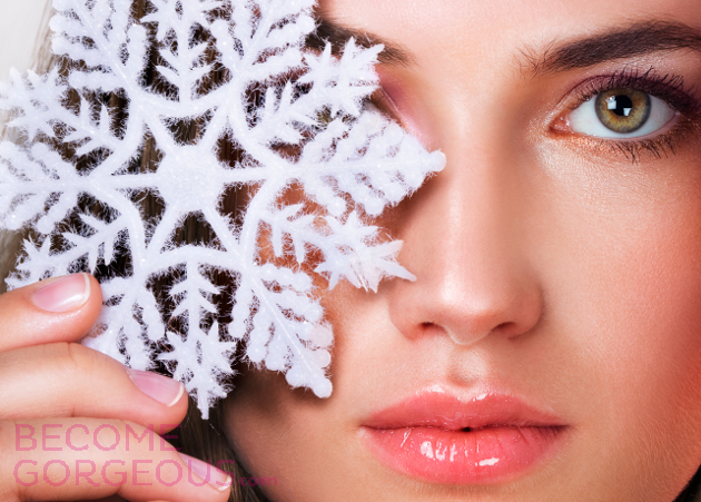 Winter Skin Care Myths