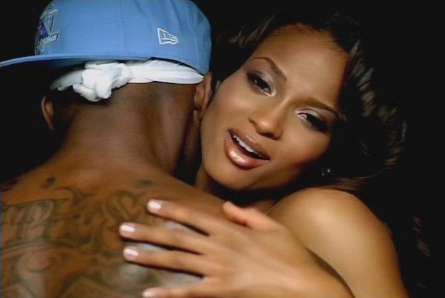 Can't Leave Them Alone by Ciara Video and Lyrics