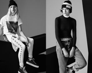Dkny For Opening Ceremony Ss 2014 Collection
