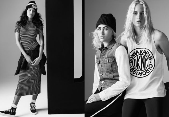 DKNY x Opening Ceremony Spring/Summer 2014 Collection