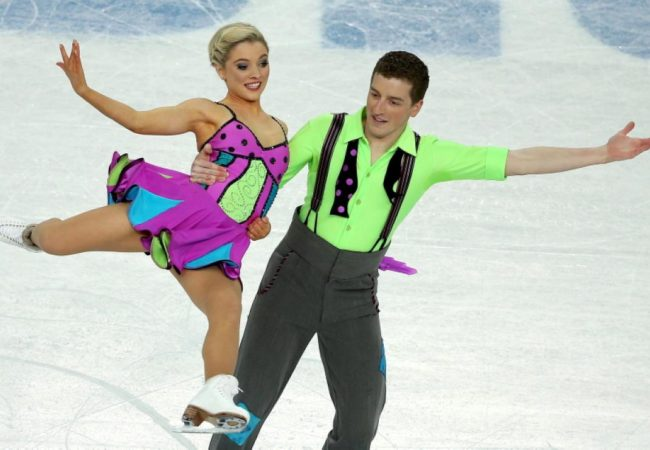 Worst Figure Skating Costumes Ever