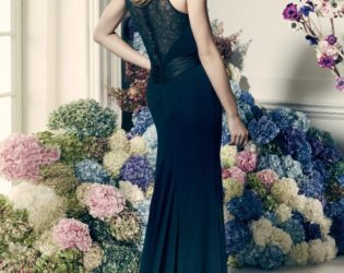 Dress From Truly Zac Posen For David's Bridal Collection