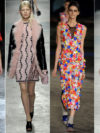 Geometric Shapes Fall 2014 Trends