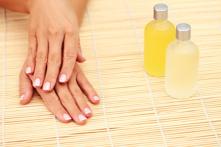 Oils To Treat Brittle Nails