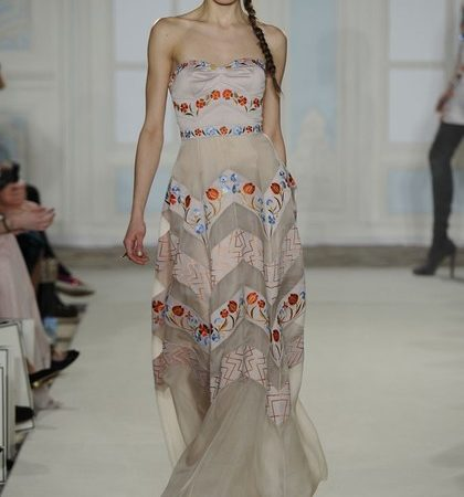 Temperley London Fall 2014 Rtw Look  (35)