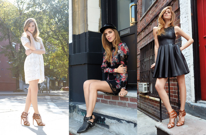 The Blonde Salad For Steve Madden Shoe Collection 2014 Look (2)