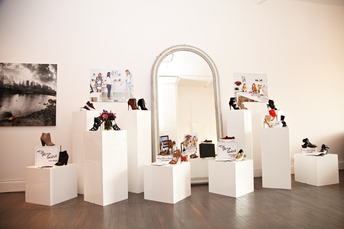 The Blonde Salad For Steve Madden Shoe Collection 2014 Look (4)