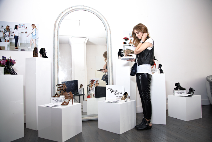 The Blonde Salad For Steve Madden Shoe Collection 2014 Look (5)