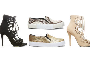 The Blonde Salad For Steve Madden Shoe Collection 2014 Look (9)