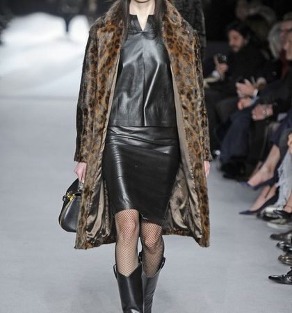 Tom Ford Fall 2014 Rtw Look  (11)