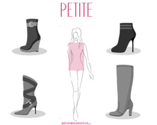 Best Boots For Petite Body