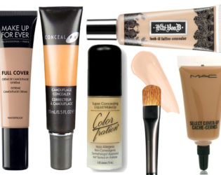 Best Camouflage Concealers