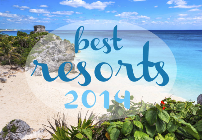Best All Inclusive Resorts 2014