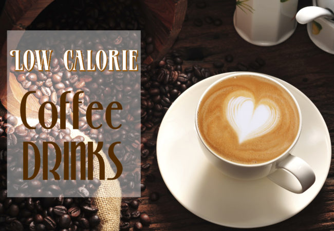 Low Calorie Coffee Drink Recipes
