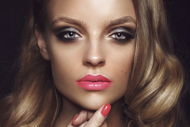 Summer Makeup for Tanned Skin