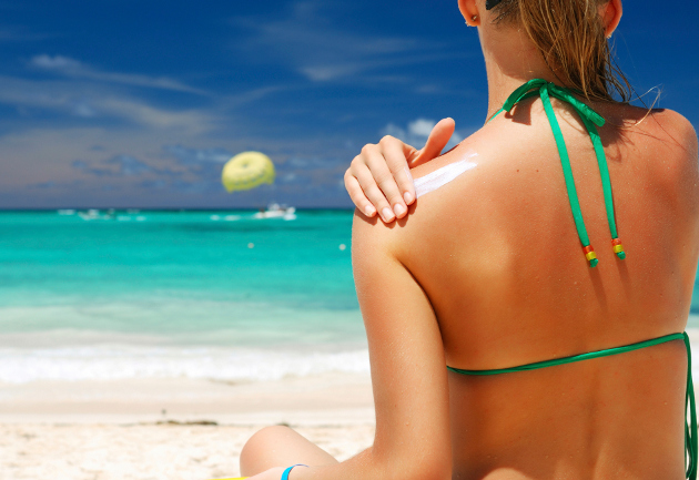 All You Need to Know about Tanning