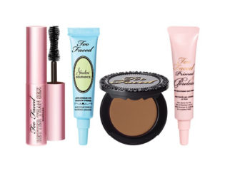 Too Faced Cruelty Free