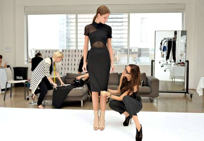 Top Celebrities Turned Fashion Designers