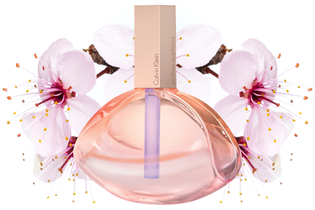 Pictures : Best Spring Fragrances - Calvin Klein Endless Euphoria Fragrance