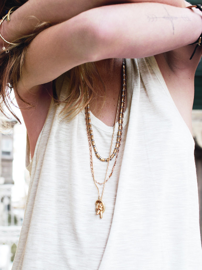 Erin Wasson For Madewell Spring 2014 Campaign  (14)