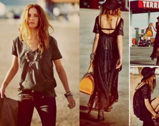 Free People March 2014 Look  (20)
