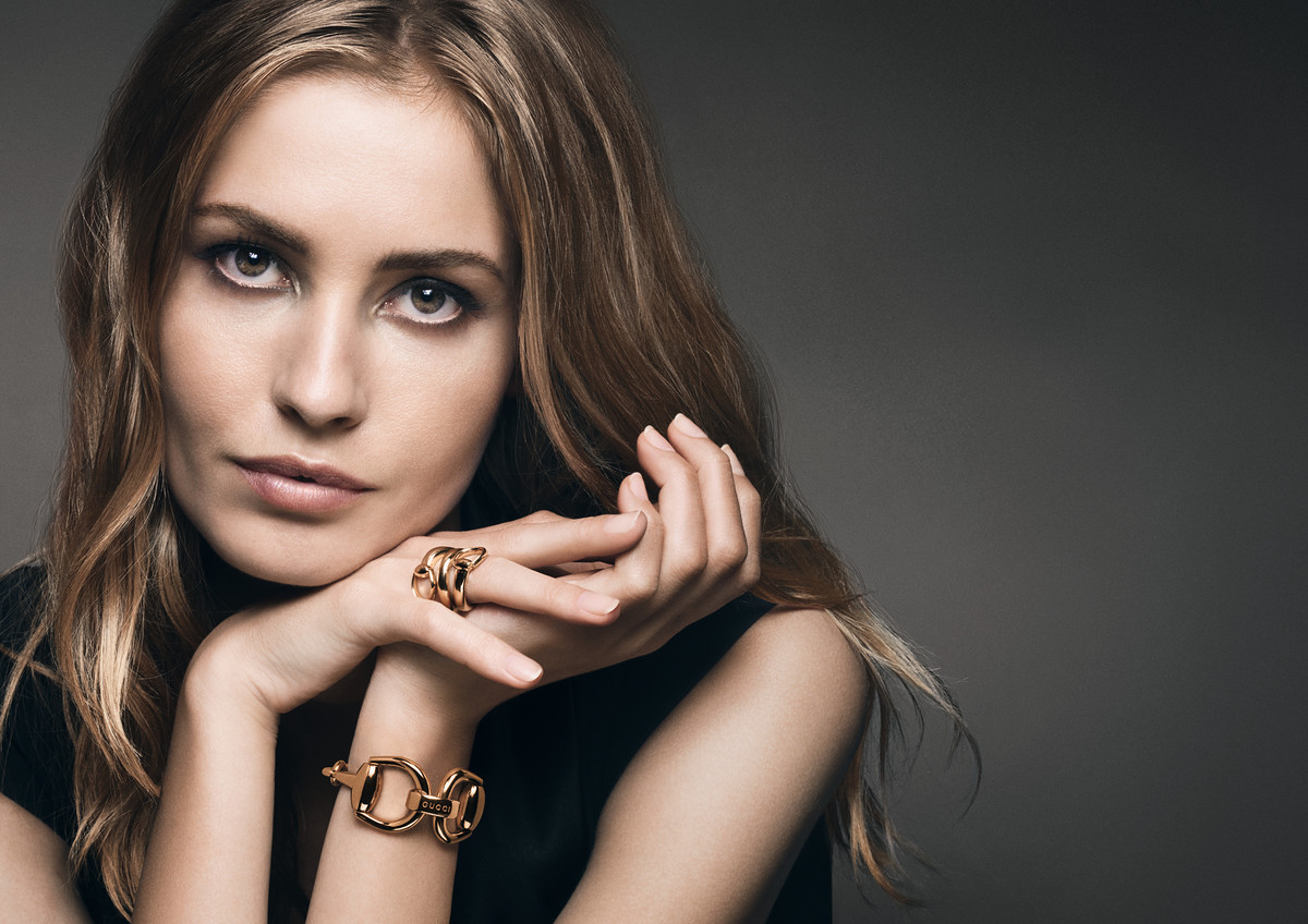 Gucci Watches And Jewelry 2014