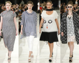 Isabel Toledo And Lane Bryant Collection