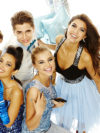 Macy's 2014 Prom Dresses Blue Crushes Style (1)