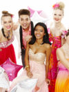 Macy's 2014 Prom Dresses Prettiest In Pink Style  (1)