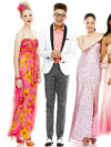 Macy's 2014 Prom Dresses Prettiest In Pink Style  (2)