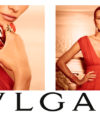 Omnia Indian Garnet By Bulgari Campaign