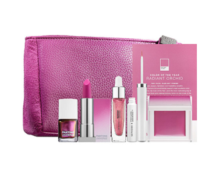 Sephora  Pantone Universe The Face Radiant Femme Artistry Set