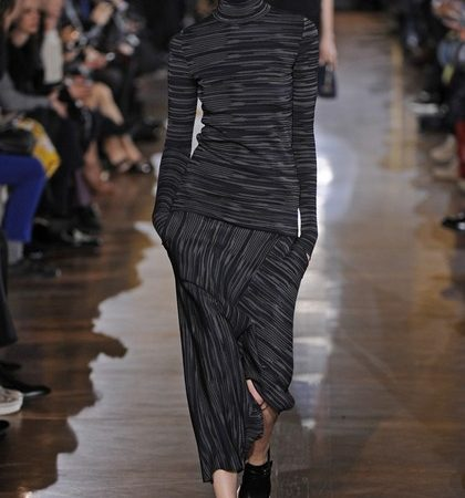 Stella Mc Cartney Fall 2014 Rtw Look  (32)