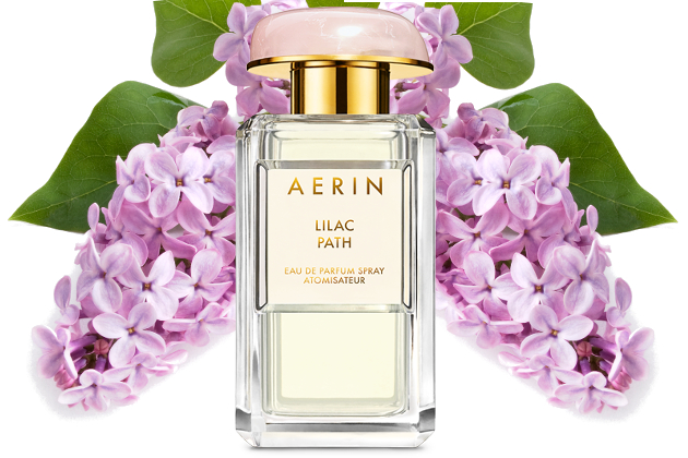 Aerin Lilac Path Fragrance For Spring