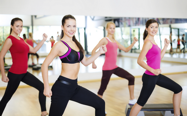 Burning Calories – The Aerobics Quick Guide