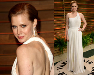 Amy Adams Oscars After Party 2014