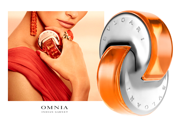 Bulgari Omnia Indian Garnet 2014 Fragrance