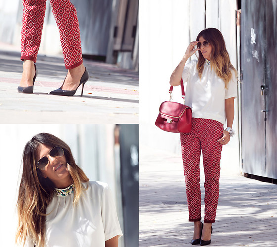 Capris Casual Outfit